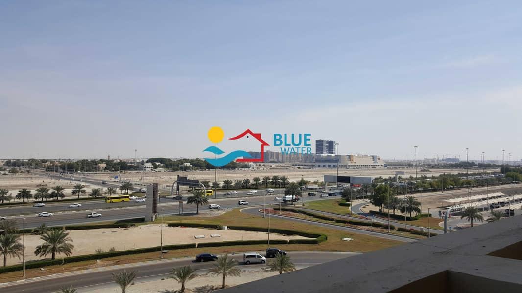 14 Brand New Tower  Duplex 3 BR+Facilities.