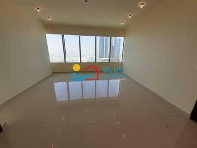 فلیٹ 1 غرفة نوم للايجار في منطقة الكورنيش، أبوظبي - No Fee 1 Master Bedroom In Nation Tower