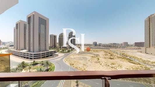شقة 1 غرفة نوم للايجار في واحة دبي للسيليكون، دبي - Brand new | 1 BR| Balcony | Semi Fitted Kitchen