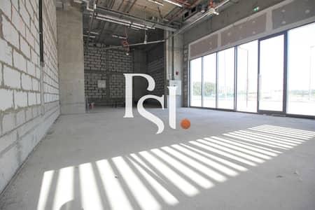 Shop for Rent in Nad Al Sheba, Dubai - Maydan | Restaurant Shop | main Road |Ready
