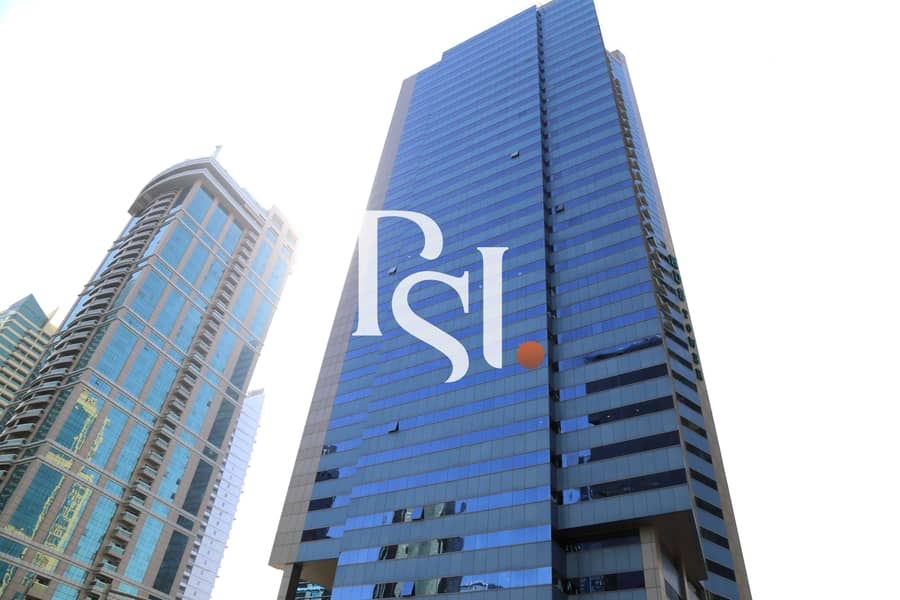 Furnished Office   Luxurious   Prime Location   JLT