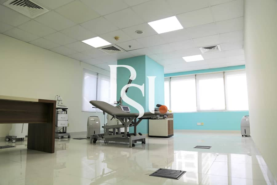 2 Furnished Office   Luxurious   Prime Location   JLT