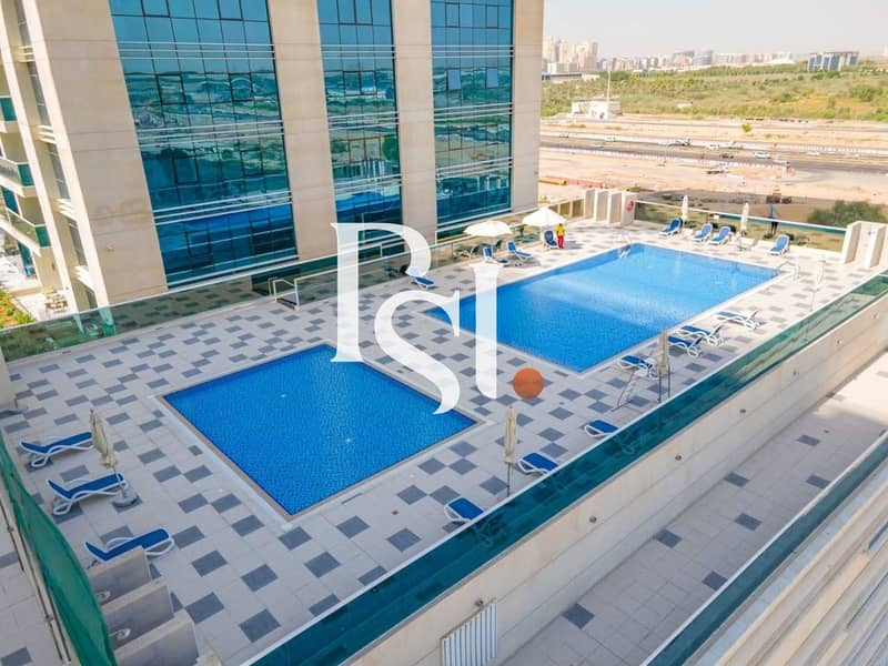 Brand New 1 BR / Balcony / 1 Month Free
