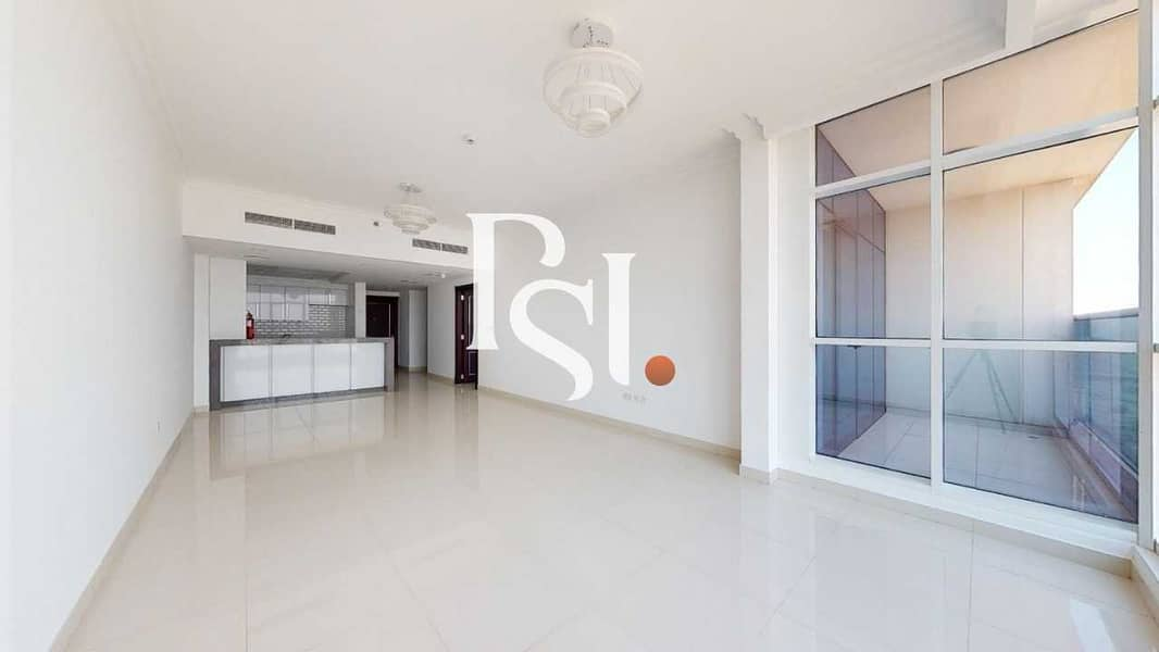 2 Brand New 1 BR / Balcony / 1 Month Free
