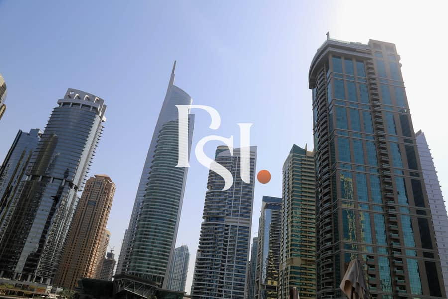 26 Furnished Office   Luxurious   Prime Location   JLT