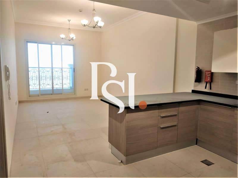 2 Premium Suite 1 BHK | Balcony |1 Month Free