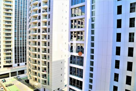 استوديو  للايجار في برشا هايتس (تيكوم)، دبي - Studio Chiller+Maintenance Free Mid Floor 12 Chqs