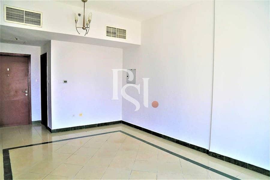 1BHK|Chiller + Maintenance Free|Mid Floor|12Cheqs