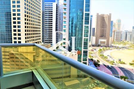 2 Bedroom Flat for Rent in Barsha Heights (Tecom), Dubai - 2BHK Chiller+Maintenance Free 12Cheqs Mid Floor