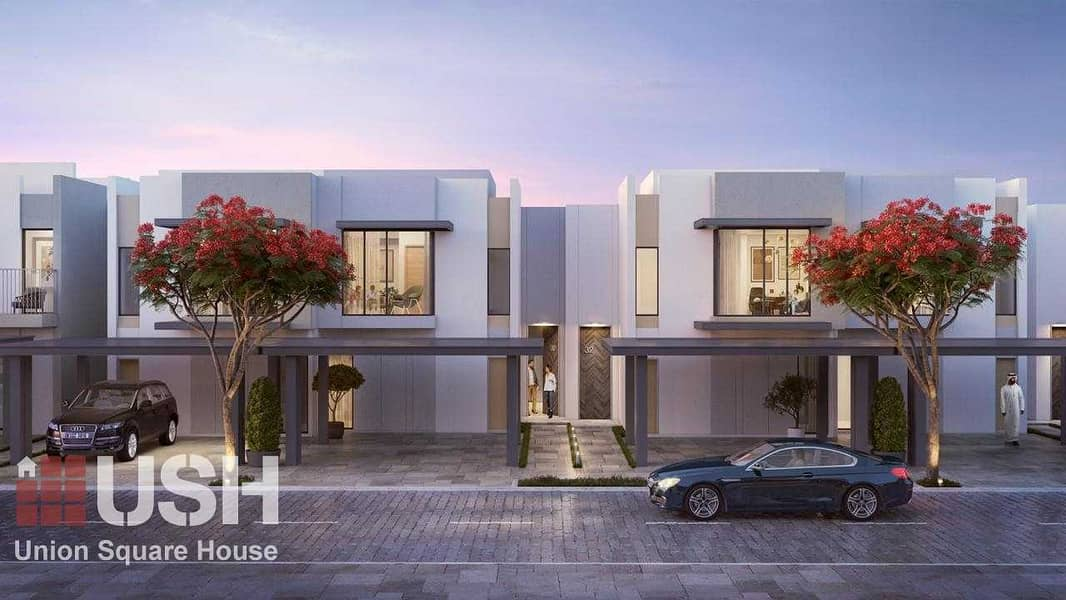 Emaar  Townhouse || 3 bd || Great Deal