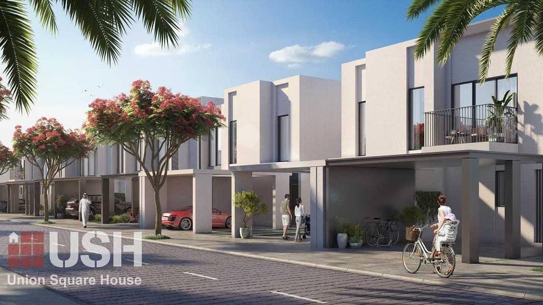 2 Emaar  Townhouse || 3 bd || Great Deal