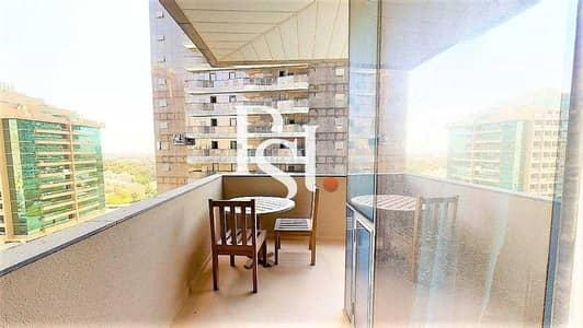 شقة 1 غرفة نوم للايجار في مدينة دبي الرياضية، دبي - Fully Furnished 1BR/Prime Location/Luxury property