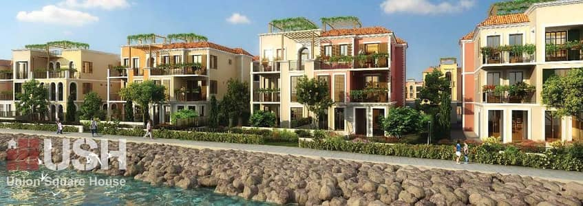 فیلا 4 غرف نوم للبيع في جميرا، دبي - Resale | Last Chance to Own Corner Unit | On Park