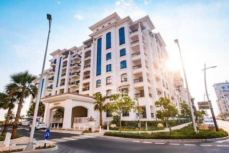 شقة 2 غرفة نوم للايجار في جزيرة ياس، أبوظبي - Facilities & Community View   Move In   Few Steps To Ferrari World