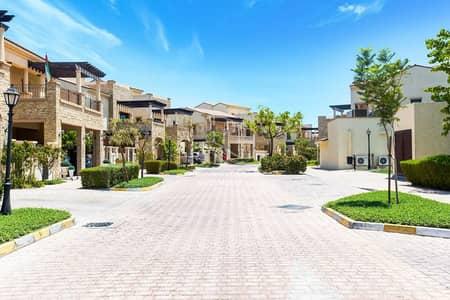 فیلا 5 غرف نوم للبيع في شارع السلام، أبوظبي - Splendid Huge Layout Villa  w/ Rent Refund & Modern Lifestyle !