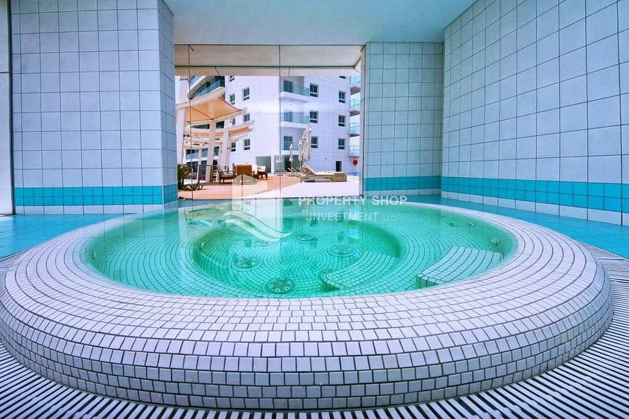 17 Move In Tranquil Sea View Apt  w/ Spacious Balcony!