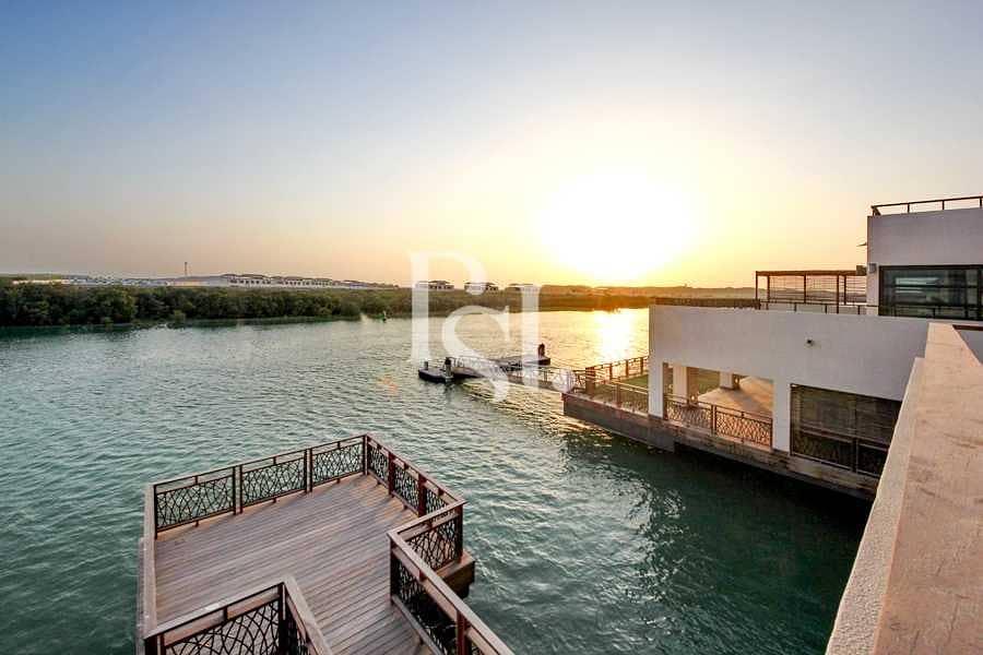 2 Luxurious Villa Direct On Mangrove w/ Resort !Style Lifestyle