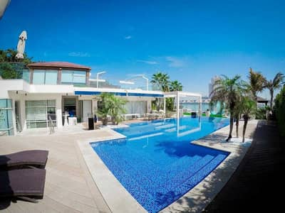 6 Bedroom Villa for Sale in Marina Village, Abu Dhabi - Exclusive I Amazing VIP property I Fully furnished