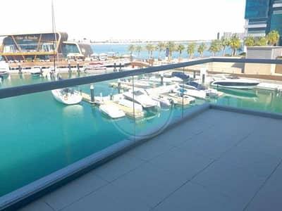 فلیٹ 3 غرف نوم للبيع في شاطئ الراحة، أبوظبي - Exclusive-Price Reduced Amazing Location Must See