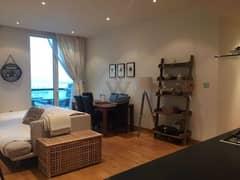 Exclusive | Al Barza | Marina  Views | 2 Beds