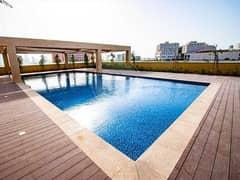 شقة في سوهو سكوير سوهو سكوير جزيرة السعديات 48500 درهم - 5213328