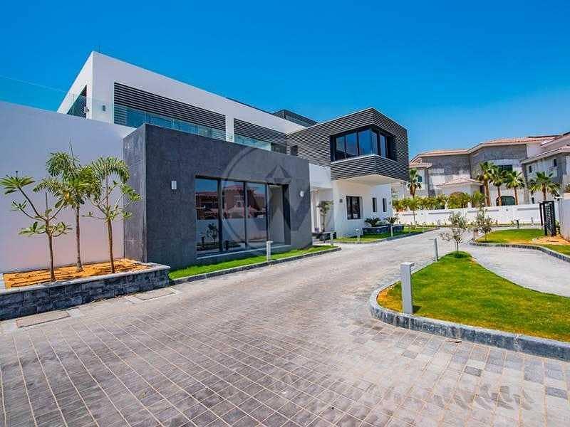 2 Luxury architect designed golf villa - Exclusive!