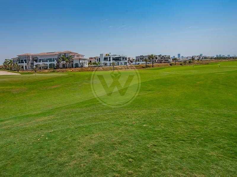 15 Luxury architect designed golf villa - Exclusive!