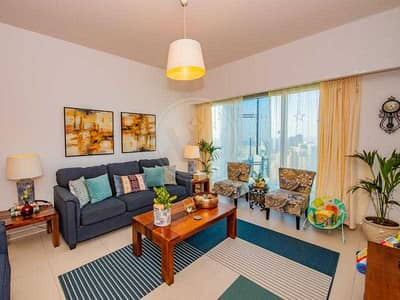 2 Bedroom Apartment for Sale in Al Reem Island, Abu Dhabi - Hot Offer : Large 2BR with Sea View & Rent Refund