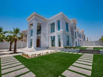 فیلا 5 غرف نوم للبيع في مدينة خليفة أ، أبوظبي - Brand new