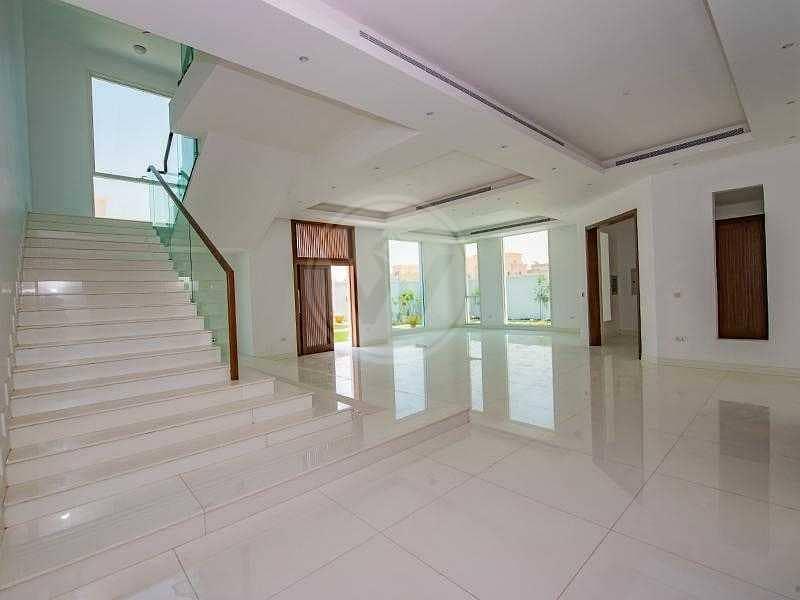 2 luxury villa in KCA