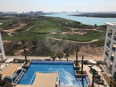 3 Bedroom Apartment for Sale in Yas Island, Abu Dhabi - Exclusive   Stunning Sea and Golf course views