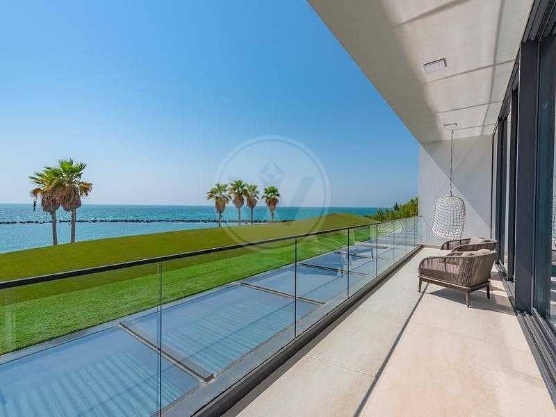 27 V Private Beachfront Estate - Largest/Most Private