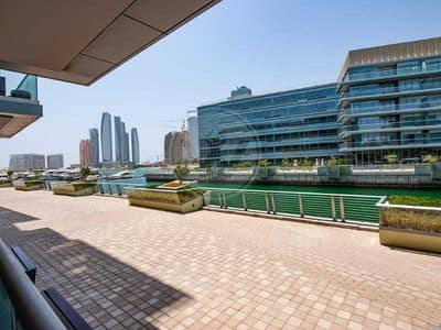 2 Bedroom Flat for Rent in Al Bateen, Abu Dhabi - Price Reduced | No Commission | Popular 2 Bed
