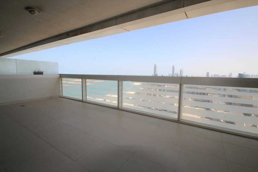 2 1 Bedroom with large balcony | 0% commission fees