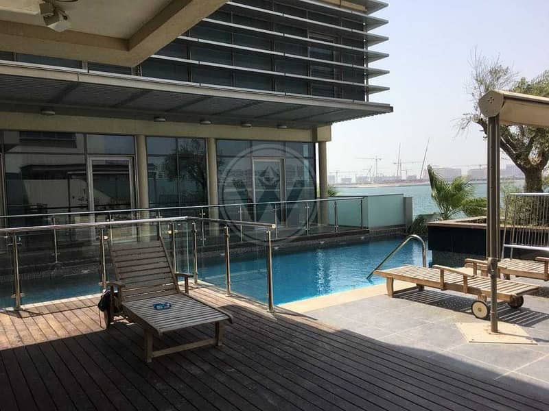 2 Absolute Seafront VIP Villa  Very Private