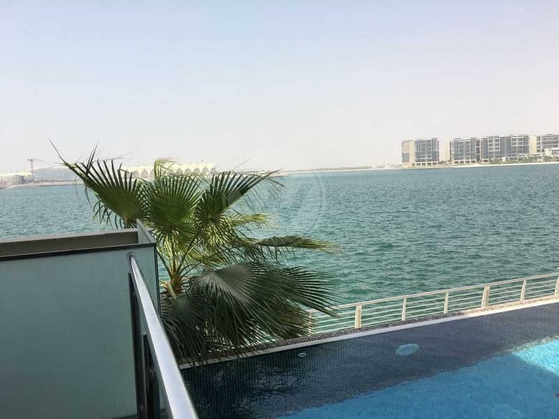 11 Absolute Seafront VIP Villa  Very Private