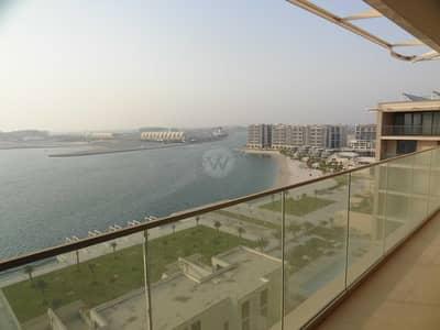 3 Bedroom Flat for Sale in Al Raha Beach, Abu Dhabi - Stunning Sea View | Absolute Luxury | Rent refund