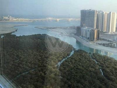 شقة 2 غرفة نوم للبيع في جزيرة الريم، أبوظبي - Sea and Mangroves view | With Maid's room