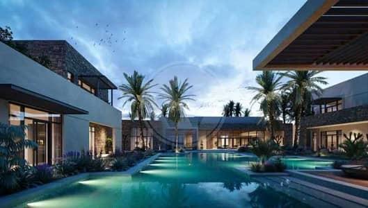 3 Bedroom Villa for Sale in Ghantoot, Abu Dhabi - Perfect location   Luxury villa   Buy now!