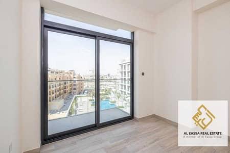 فلیٹ 2 غرفة نوم للايجار في قرية جميرا الدائرية، دبي - Pool View |2 BR|Investor Deal |High End Finishing