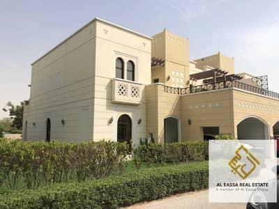 تاون هاوس 4 غرف نوم للبيع في مدن، دبي - تاون هاوس في نسيم مدن 4 غرف 3600000 درهم - 5262767