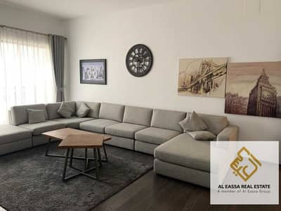 3 Bedroom Flat for Sale in Al Sufouh, Dubai - Elegant 3 beds I Closed Kitchen I Maid Room
