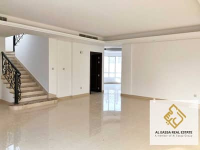 4 Bedroom Villa for Sale in Dubailand, Dubai - Single row | Rented | Landscaped | 4BR villa