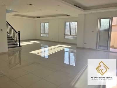 فیلا 5 غرف نوم للايجار في دبي لاند، دبي - New to market | 5BR villa | Ready to move in