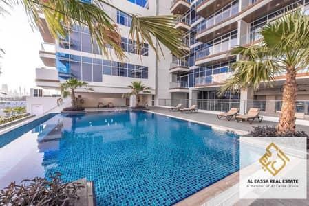 1 Bedroom Flat for Rent in Mohammed Bin Rashid City, Dubai - Lake View   Elegant 1 Bedroom Apartment   High End Facilities