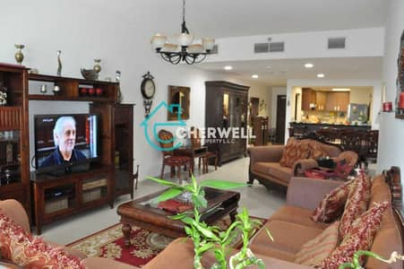 3 Bedroom Flat for Rent in Al Reem Island, Abu Dhabi - Hot Deal | Well Maintained Luxurious Apartment | High Floor