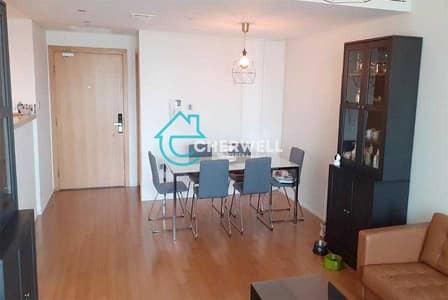 شقة 3 غرف نوم للبيع في شاطئ الراحة، أبوظبي - Sea And Garden View | Modern Apartment | Vacant