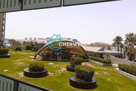 شقة 3 غرف نوم للبيع في شاطئ الراحة، أبوظبي - Sea And Garden View   Modern Apartment   Vacant