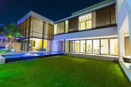 4 & 5 br forrest villas luxury at its finest