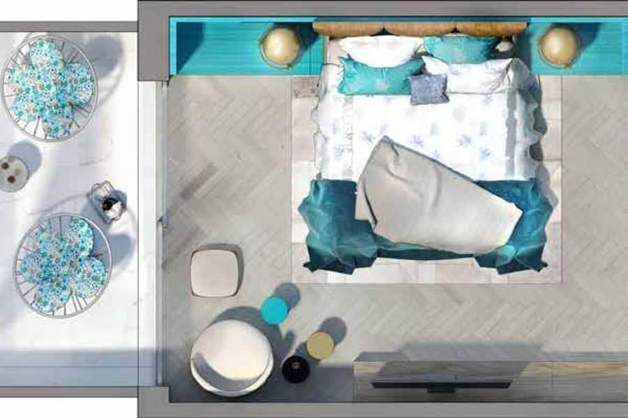 10 Cote D'Azur Studio Ideal for Investors   Sale